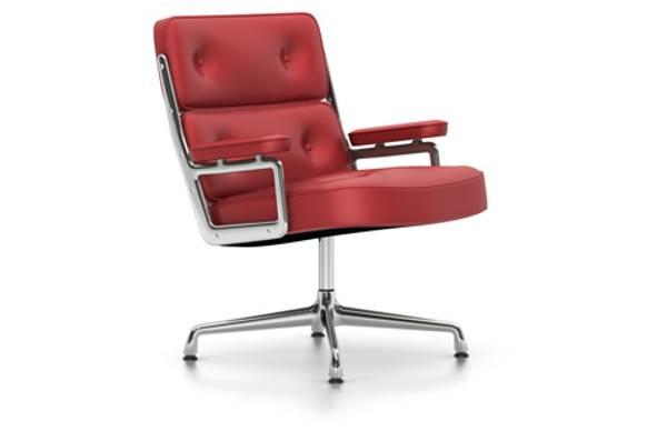Bilde av Lobby Chair ES 108 L20 rød