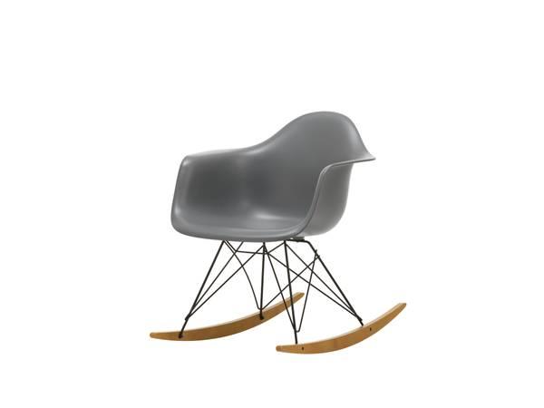Bilde av Eames Plastic Armchair RAR 56