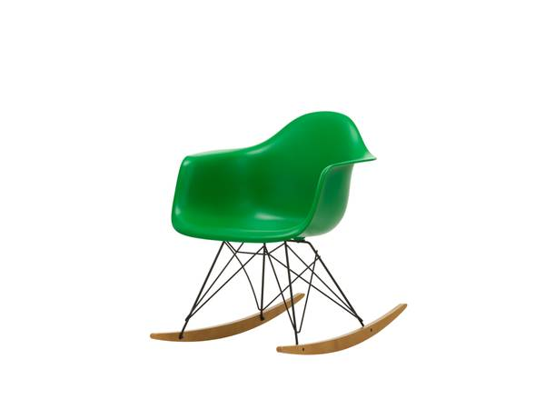 Bilde av Eames Plastic Armchair RAR 42