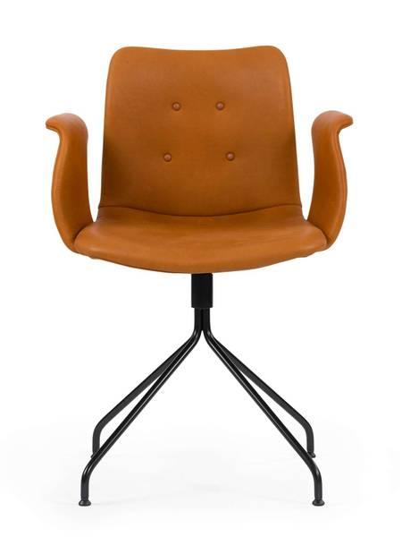 Bilde av Primum Chair Cognac m/arm &