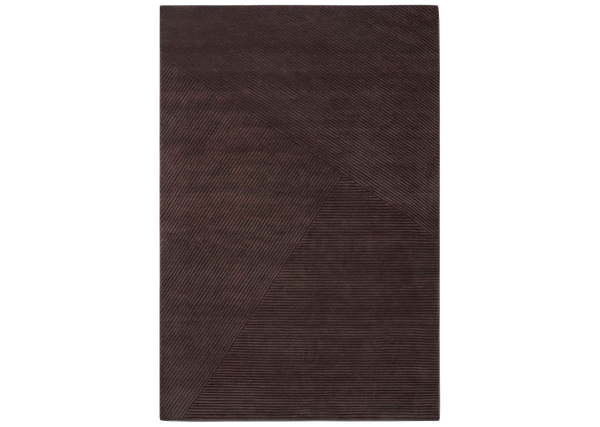 Bilde av Row Large Mørkebrun Northern