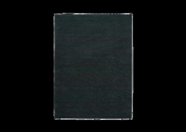 Bilde av Row Medium Mørkegrønn