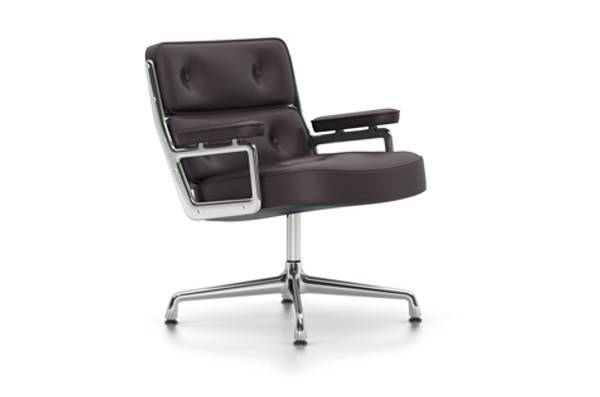Bilde av Lobby Chair ES 105 L40 plum