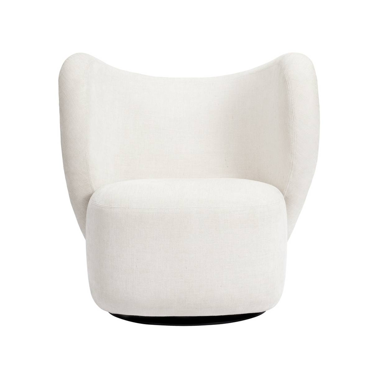 Little Big Chair Boucle offwhite Norr11