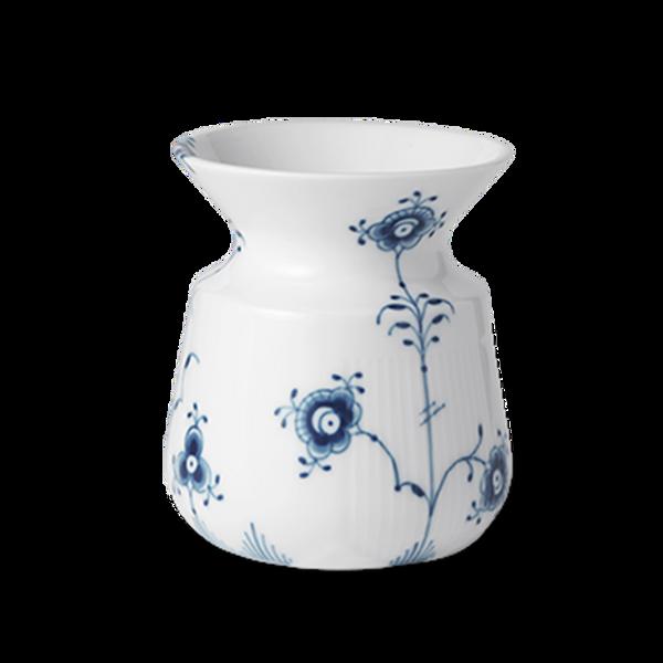 Bilde av Blå Elements vase 10 cm Royal