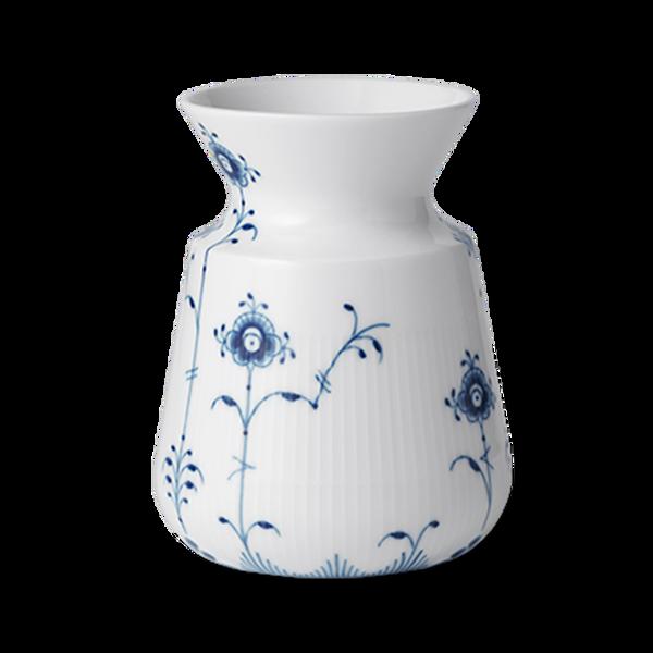 Bilde av Blå Elements vase 13 cm Royal