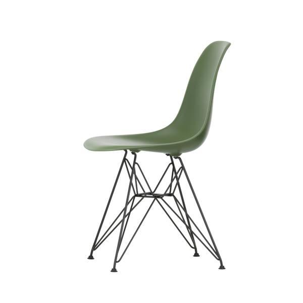 Bilde av Eames Plastic chair DSR 48