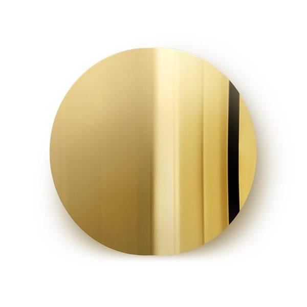 Bilde av Imago Mirror Object Messing