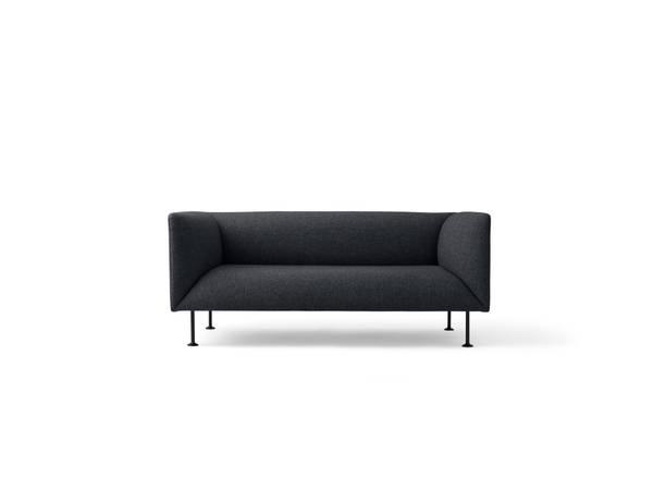 Bilde av Godot 2 seter sofa Hallingdal