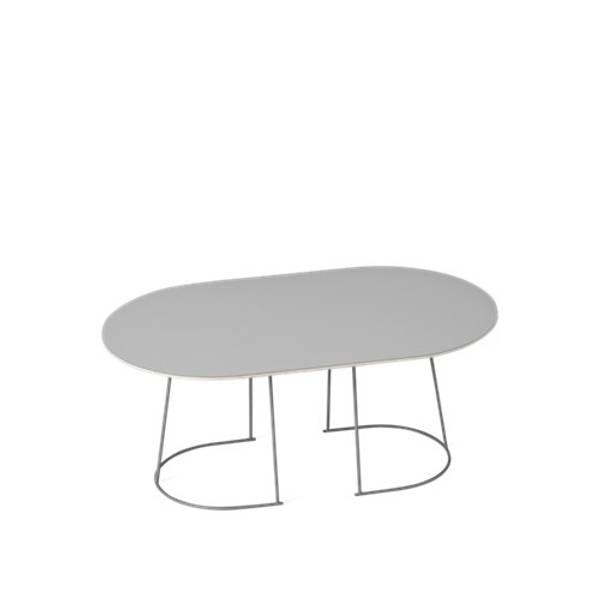 Bilde av Airy Sofabord Medium grå