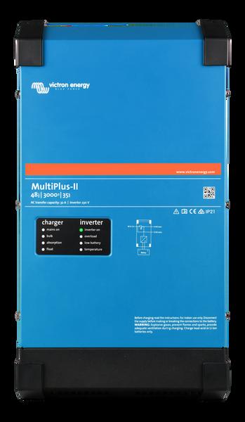 Bilde av MultiPlus-II 48V inverter/lader 3000VA
