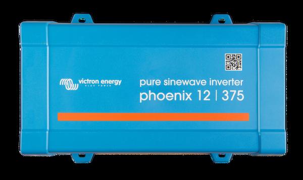 Bilde av Victron Energy 375W Phoenix 12v-230v