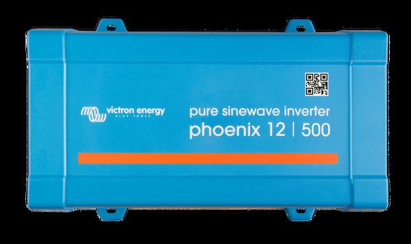 Bilde av Victron Energy 500W Phoenix 24v-230v