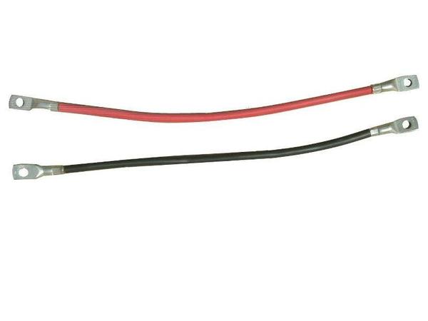 Bilde av Kabelsett Batteri-Batteri 25 mm² - 30cm