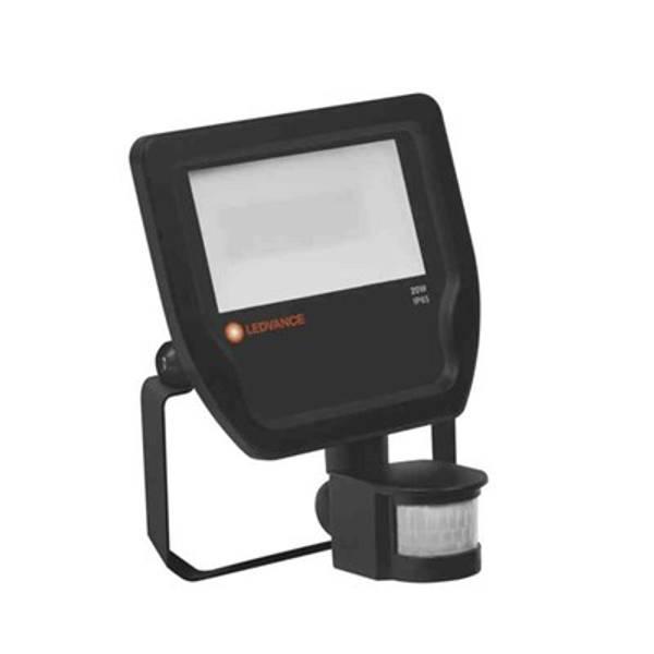 Bilde av Led-Lyskaster med Sensor Ledvance 20W