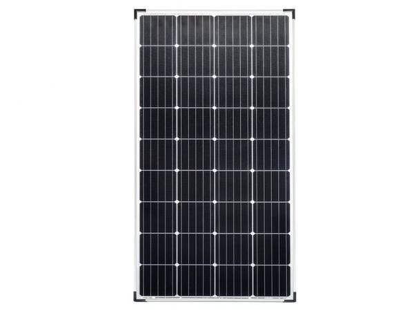 Bilde av Solcellepanel Mono - 160 Watt