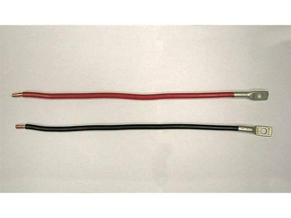 Bilde av Kabel til Batterilader 6mm2 - 70cm