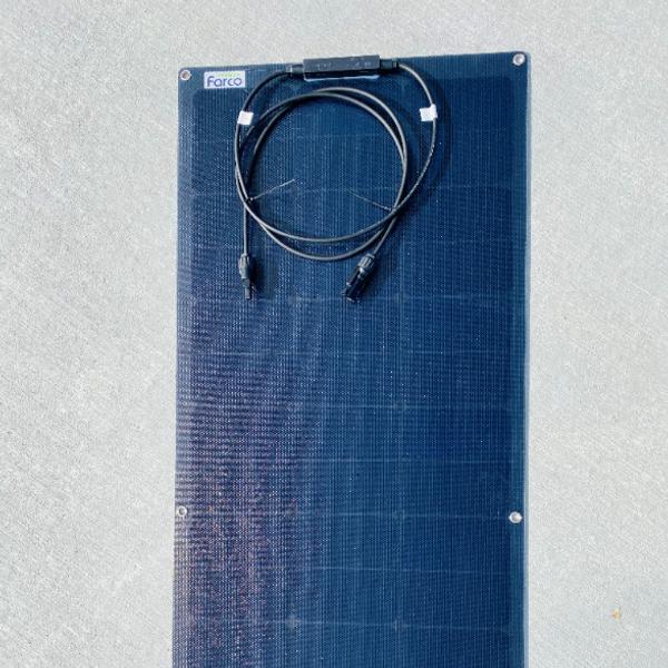 Bilde av Solcellepanel 70W fleksibelt robust ETFE