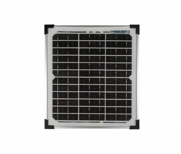 Bilde av Solcellepanel Mono - 10 Watt