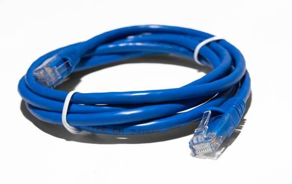 Bilde av Victron RJ45 UTP Kabel 0,3m