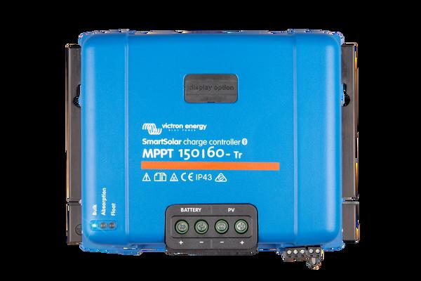 Bilde av 60A Victron SmartSolar MPPT 150/60-tr blåtann