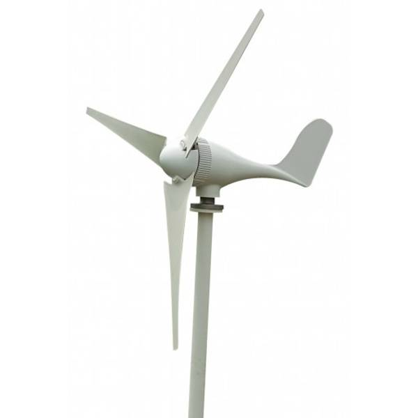 Bilde av Vindgenerator 400w inkl. 12V regulator