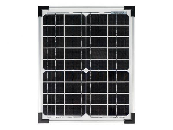 Bilde av Solcellepanel Mono - 20 Watt