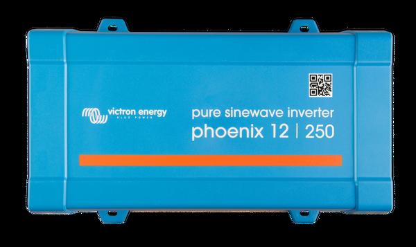 Bilde av Victron Energy 250W Phoenix 24v-230v