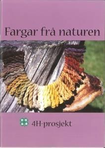 Bilde av Fargar frå naturen