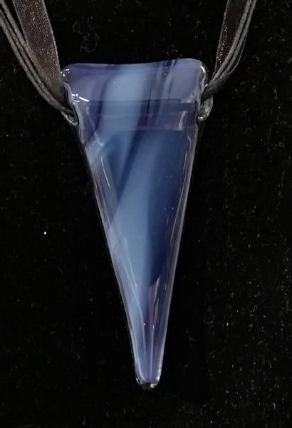 Bilde av Smykke 3, jeansblå