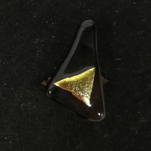 Bilde av Ring 02 ,brun/gul