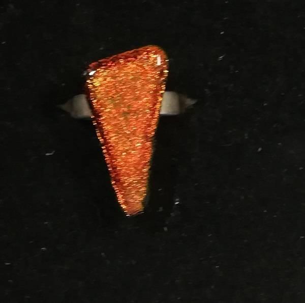 Bilde av Ring 07, orange