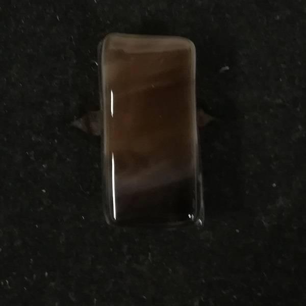 Bilde av Ring 12, brun