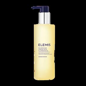 Bilde av Elemis Nourishing Omega-Rich Cleansing Oil 195ml