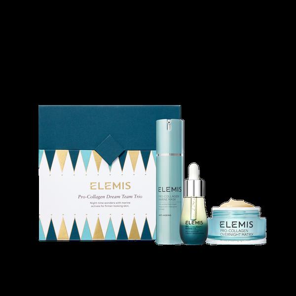 Elemis Pro-Collagen Dream Team Trio