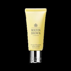 Bilde av Molton Brown Orange & Bergamot Hand Cream 40ml