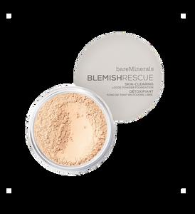 Bilde av BareMinerals Blemish Rescue Skin Clearing Loose