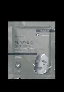 Bilde av Purifying 3D Clay Mask