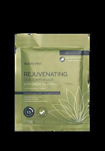 Bilde av Rejuvenating Collagen Sheet Mask