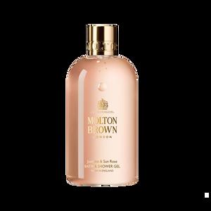 Bilde av Molton Brown Jasmine & Sun Rose Bath & Shower Gel