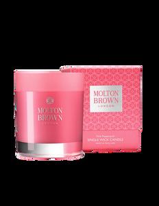 Bilde av Molton Brown Pink Pepperpod Single Wick Candle