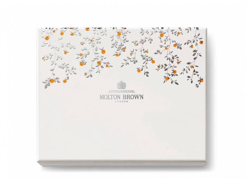 Molton Brown Hand Care Gift Set