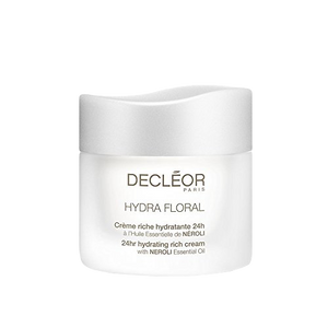 Bilde av Hydra floral 24hr hydrating rich cream