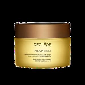 Bilde av Aroma Svelt Body Firming Oil-In-Cream 200ml