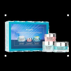 Bilde av Elemis Pro-Collagen Marine Moisture Essentials