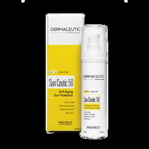 Bilde av Dermaceutic Sun Ceutic 50 ml