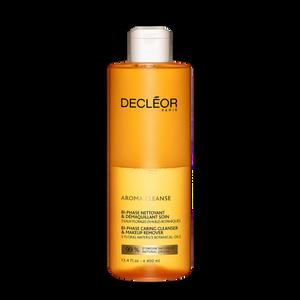 Bilde av Aroma Cleanse Bi-Phase Caring Cleanser and Makeup
