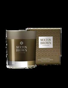 Bilde av Molton Brown Tobacco Absolute Single Wick Candle
