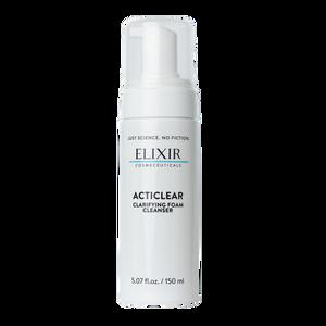 Bilde av Elixir Acticlear Foam Cleanser 150ml