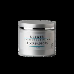 Bilde av Elixir Elixir Pads 20% 60stk